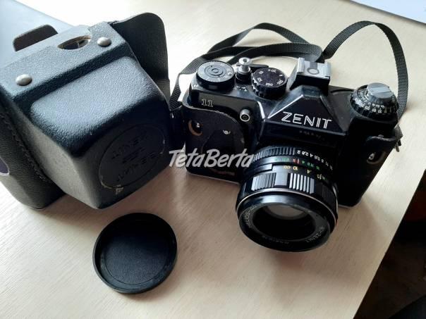 Zenit 11, foto 1 Elektro, Foto | Tetaberta.sk - bazár, inzercia zadarmo