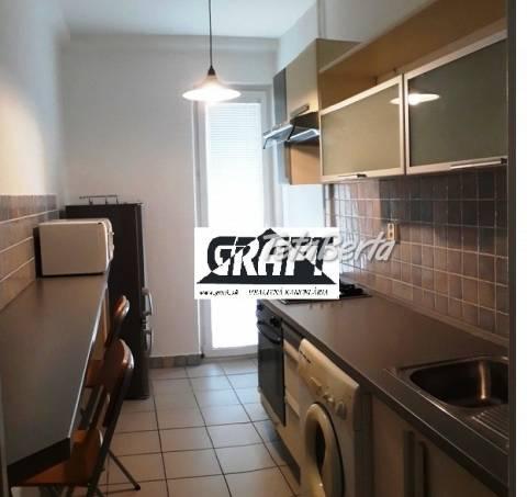 GRAFT ponúka 1,5-izb. byt Astrová ul. - Ružinov , foto 1 Reality, Byty   Tetaberta.sk - bazár, inzercia zadarmo