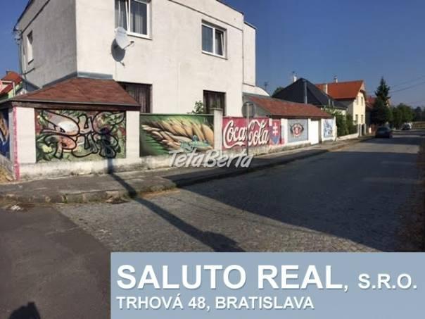 Predáme Veľký Rodinný dom, 2x 2 izbový byt a zabehnutá reštaurácia v Rači., foto 1 Reality, Domy | Tetaberta.sk - bazár, inzercia zadarmo