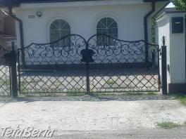 kované brány ploty zábradlia , Dom a záhrada, Brány a ploty  | Tetaberta.sk - bazár, inzercia zadarmo