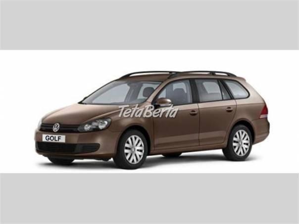 Volkswagen Golf Variant 1,2TSI 63kW Trendline, foto 1 Auto-moto, Automobily | Tetaberta.sk - bazár, inzercia zadarmo