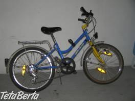 Detský bicykel 20 , Pre deti, Školské potreby  | Tetaberta.sk - bazár, inzercia zadarmo
