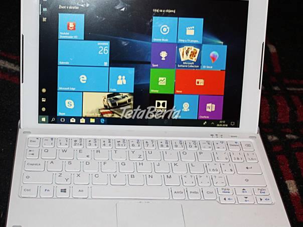 Alcatel dva v jednom, foto 1 Elektro, Notebooky, netbooky | Tetaberta.sk - bazár, inzercia zadarmo