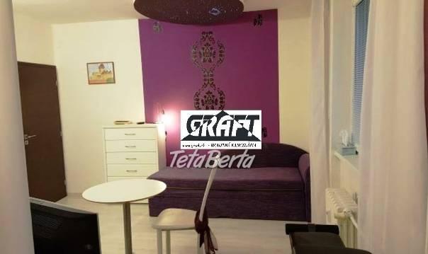 GRAFT ponúka 1-izb. byt Kašmírska ul. – Trnávka , foto 1 Reality, Byty   Tetaberta.sk - bazár, inzercia zadarmo