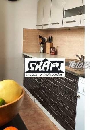 GRAFT ponúka 1-izb. byt Žarnovická ul. - Rača , foto 1 Reality, Byty | Tetaberta.sk - bazár, inzercia zadarmo