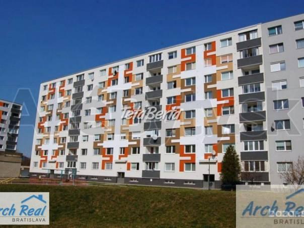 Ponúkame na predaj 2 - izbový byt, ul. Toplianska, Vrakuňa, Bratislava II. Čiastočná rekonštrukcia., foto 1 Reality, Byty | Tetaberta.sk - bazár, inzercia zadarmo
