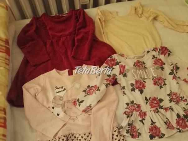 Predám 3veľké balíky detského dievčen. oblečenia , foto 1 Pre deti, Detské oblečenie | Tetaberta.sk - bazár, inzercia zadarmo
