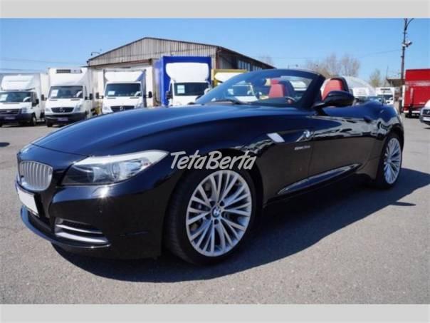 BMW Z4 Sdrive 35i roadster plná záruk, foto 1 Auto-moto, Automobily | Tetaberta.sk - bazár, inzercia zadarmo