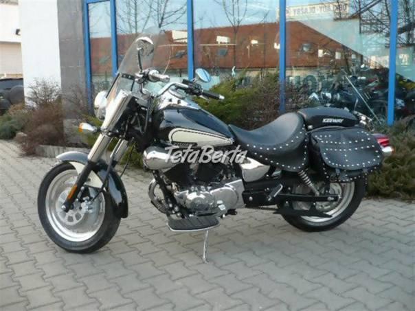 Moto - Cruiser 250, foto 1 Auto-moto | Tetaberta.sk - bazár, inzercia zadarmo