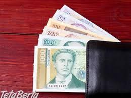 Rychlá nabídka soukromého úvěru , Obchod a služby, Financie    Tetaberta.sk - bazár, inzercia zadarmo