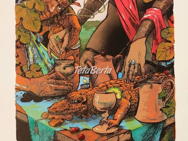 Online aukcia obrazov, foto 1 Hobby, voľný čas, Umenie a zbierky | Tetaberta.sk - bazár, inzercia zadarmo