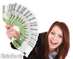 Rýchla a vážna ponuka úveru za 4 hodiny , Obchod a služby, Financie  | Tetaberta.sk - bazár, inzercia zadarmo