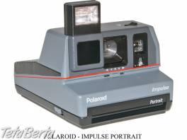 Polaroid Impulse Portrait , Elektro, Foto  | Tetaberta.sk - bazár, inzercia zadarmo