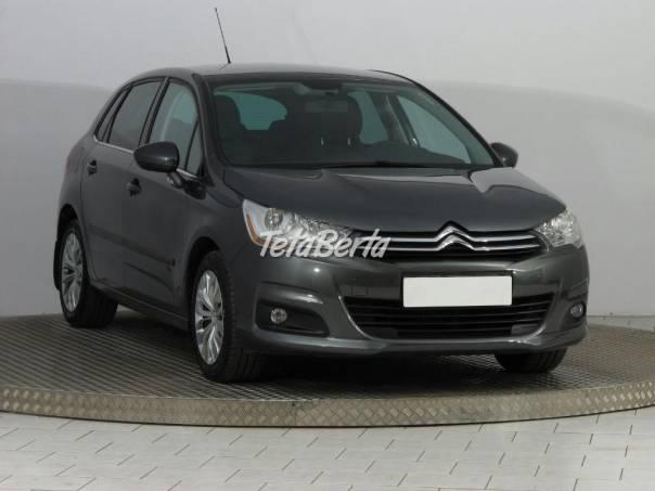 Citroën C4 1.6 VTi, foto 1 Auto-moto, Automobily | Tetaberta.sk - bazár, inzercia zadarmo