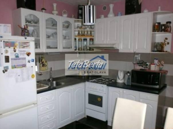 Ponúkame na predaj 3 - izbový byt, NOVOSTAVBA, ul. Bebravská, Vrakuňa, Bratislava II. Bytový tehlový 15 ročný dom, foto 1 Reality, Byty | Tetaberta.sk - bazár, inzercia zadarmo