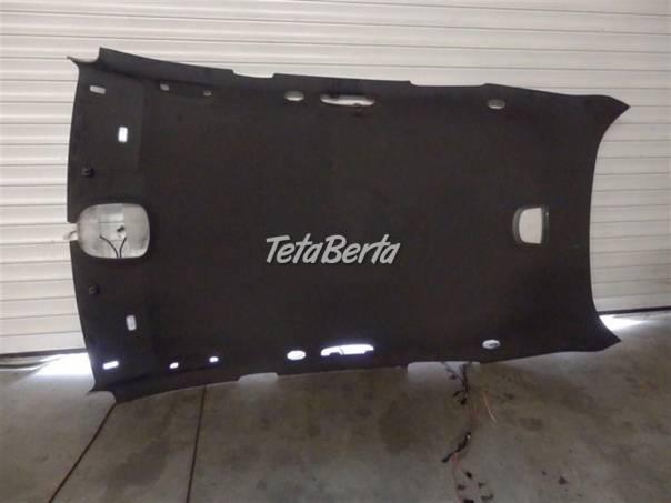 Mercedes-Benz Třída ML Černý strop na ML W164, foto 1 Auto-moto | Tetaberta.sk - bazár, inzercia zadarmo