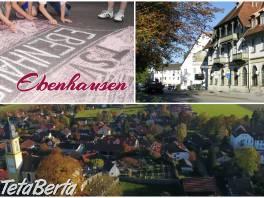 Ebenhausen – opatrovanie veselej pani , Práca, Zdravotníctvo a farmácia  | Tetaberta.sk - bazár, inzercia zadarmo