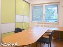 PRENÁJOM: kancelársky/nebytový priestor, 48m2, Račianske mýto, Bratislava Rača , Reality, Kancelárie a obch. priestory    Tetaberta.sk - bazár, inzercia zadarmo