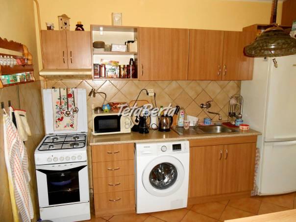 Čiastočne zrekonštruovaný 2-izb. tehlový byt v Starom Meste, foto 1 Reality, Byty | Tetaberta.sk - bazár, inzercia zadarmo