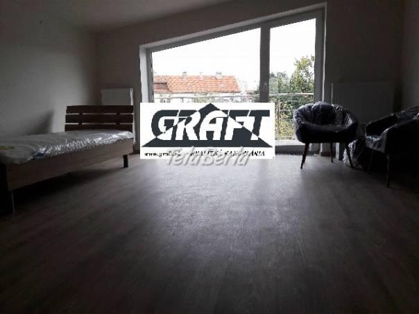 GRAFT ponúka 2-izb. apartmán Hálkova ul. - N. Mesto , foto 1 Reality, Byty   Tetaberta.sk - bazár, inzercia zadarmo