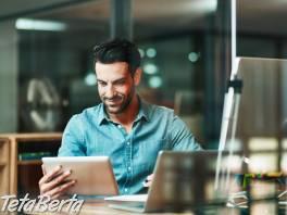 Rýchly zárobok - Zarobte si z domu cez internet... , Práca, Kancelária - administratíva  | Tetaberta.sk - bazár, inzercia zadarmo