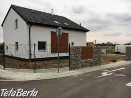 ** RK BOREAL ** NOVOSTAVBA 5izb. rodinný dom (172 m2), na pozemku  , Reality, Domy  | Tetaberta.sk - bazár, inzercia zadarmo