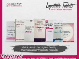 Cena lapatinibu 250 mg v Indii - veľkoobchodný vývozca liekov , Móda, krása a zdravie, Starostlivosť o zdravie  | Tetaberta.sk - bazár, inzercia zadarmo