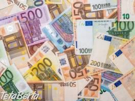 ponuka nebankových úverov , Práca, Zákaznícky servis  | Tetaberta.sk - bazár, inzercia zadarmo