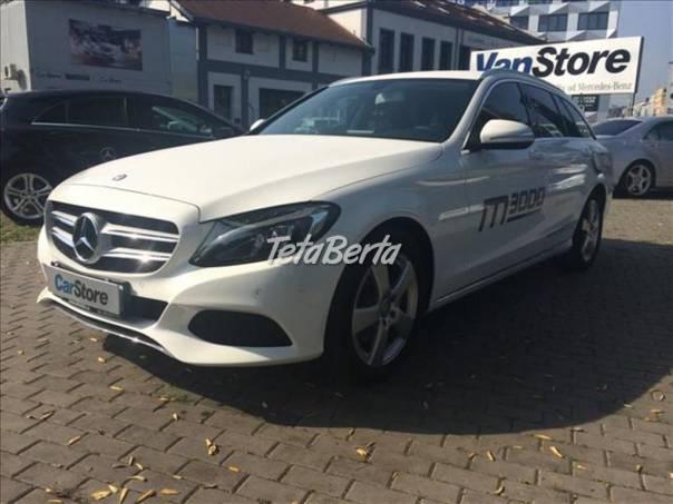 Mercedes-Benz Třída C C 200 BlueTEC kombi   AUT ., foto 1 Auto-moto, Automobily   Tetaberta.sk - bazár, inzercia zadarmo