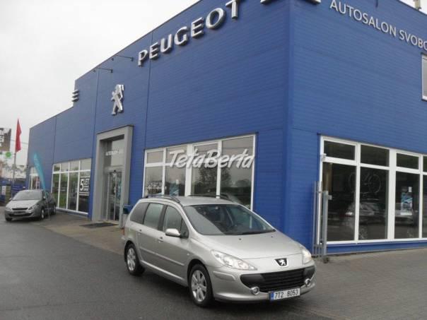 Peugeot 307 1.6., foto 1 Auto-moto, Automobily   Tetaberta.sk - bazár, inzercia zadarmo
