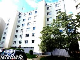 Predaj 3 izbový byt, Tbiliská ulica, BA III – RAČA, HOTOVOSŤ, DOHODA , Reality, Byty  | Tetaberta.sk - bazár, inzercia zadarmo