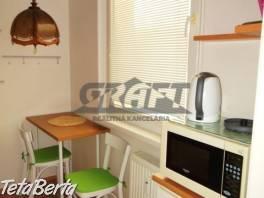 GRAFT ponúka 1 izb. byt ul. Bieloruska - Podunajské Biskupice , Reality, Byty  | Tetaberta.sk - bazár, inzercia zadarmo