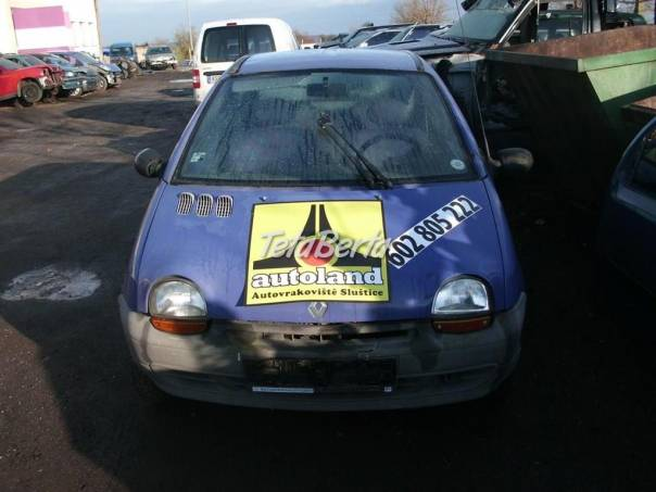 Renault Twingo VOLAT, foto 1 Auto-moto | Tetaberta.sk - bazár, inzercia zadarmo