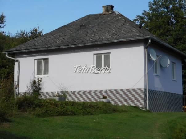 Exkluzívne tehlový rodinný dom po čiast. rekonštrukcii 18km, foto 1 Reality, Domy | Tetaberta.sk - bazár, inzercia zadarmo