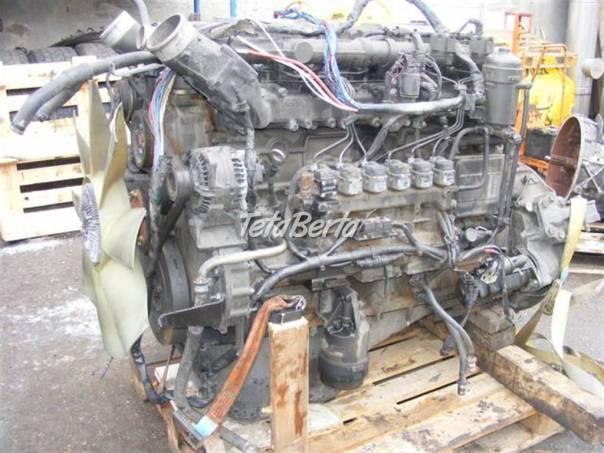 motor XF95 430/480 HP, foto 1 Auto-moto | Tetaberta.sk - bazár, inzercia zadarmo