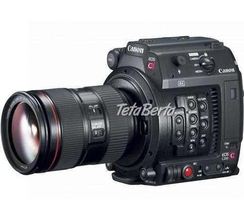 Canon fotoaparát, Nikon & Sony Alpha, foto 1 Elektro, Foto | Tetaberta.sk - bazár, inzercia zadarmo