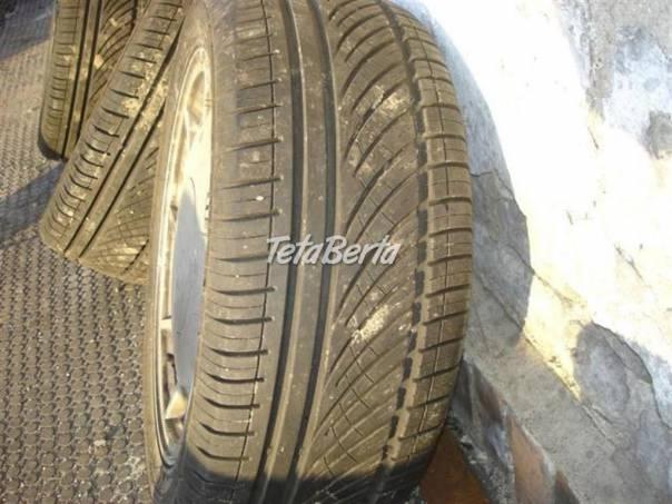 letní pneu 195/50 R15, foto 1 Auto-moto | Tetaberta.sk - bazár, inzercia zadarmo