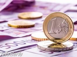 Pôžička medzi súkromnou osobou a úver bez banky , Reality, Ostatné  | Tetaberta.sk - bazár, inzercia zadarmo