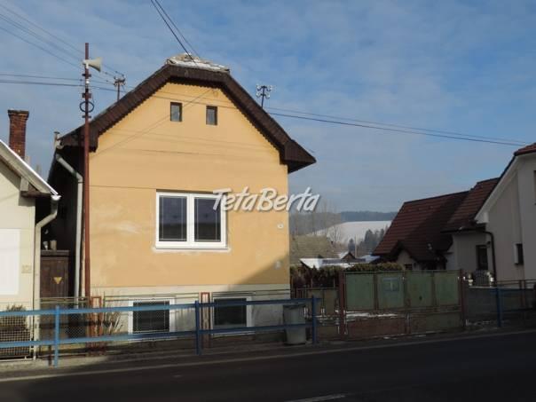 RE060278 Dom / Rodinný dom (Predaj), foto 1 Reality, Domy | Tetaberta.sk - bazár, inzercia zadarmo