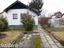 Predaj Záhradná chata, Miloslavov, pozemok 836 m2, celoročné bývanie , Reality, Chaty, chalupy  | Tetaberta.sk - bazár, inzercia zadarmo