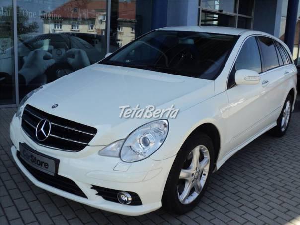 Mercedes-Benz Třída R R 500 4M AIRMATIC, foto 1 Auto-moto, Automobily | Tetaberta.sk - bazár, inzercia zadarmo