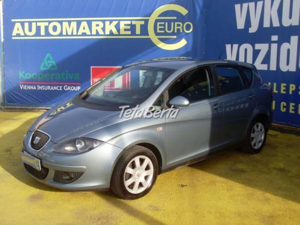 Seat Toledo 1.9 TDi 77KW, foto 1 Auto-moto, Automobily | Tetaberta.sk - bazár, inzercia zadarmo