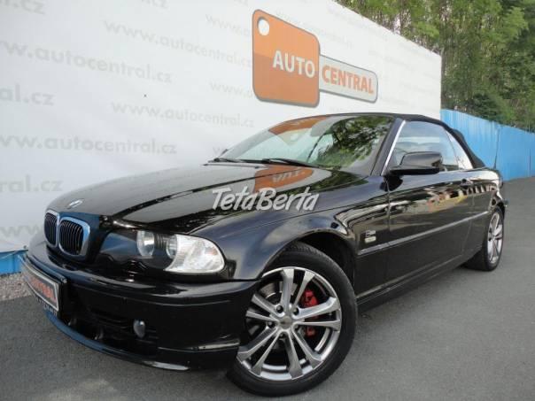 BMW Řada 3 325 Ci 141kW,Xenony,po  servise, foto 1 Auto-moto, Automobily | Tetaberta.sk - bazár, inzercia zadarmo
