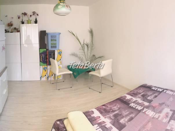 Ponúkame na predaj 1 izb. byt Nejedlého ulica, Dúbravka, foto 1 Reality, Byty | Tetaberta.sk - bazár, inzercia zadarmo