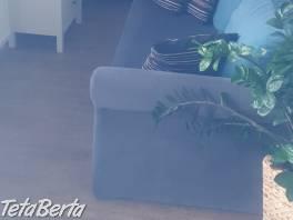 Rozkladacia pohovka , Dom a záhrada, Kreslá a sedacie súpravy  | Tetaberta.sk - bazár, inzercia zadarmo