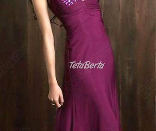0df2643f9ce9 Dlhé spoločenské šaty- Ihned k odberu- Nové- S M