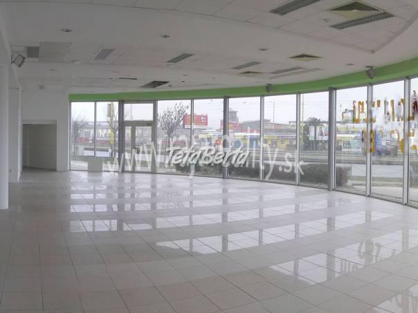 Obchodný priestor na Južnej triede, foto 1 Reality, Kancelárie a obch. priestory | Tetaberta.sk - bazár, inzercia zadarmo