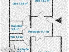 3 izbový byt kompletná rekonštrukcia Petržalka, BUDATÍNSKA ulica , Reality, Byty  | Tetaberta.sk - bazár, inzercia zadarmo