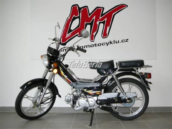 Jawa Betka Betka 50 12V, foto 1 Auto-moto | Tetaberta.sk - bazár, inzercia zadarmo