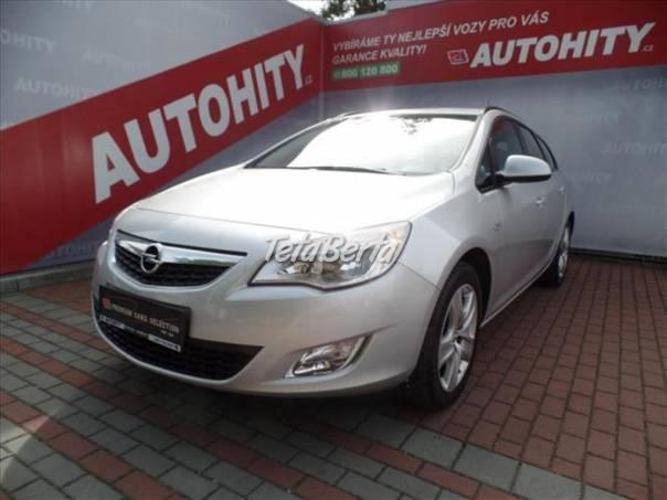 Opel Astra 2,0 CDTI 118KW,1.maj.,ČR, foto 1 Auto-moto, Automobily | Tetaberta.sk - bazár, inzercia zadarmo